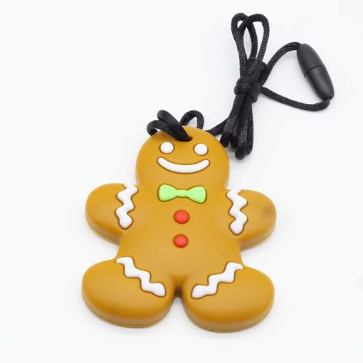 Gingerbread Cord