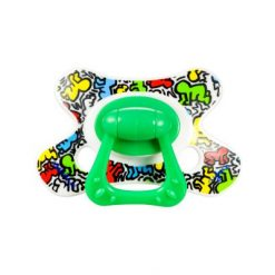 Keith Haring Limited Edition Dummy
