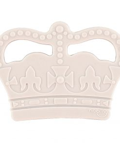 Royal Crown Grey Teether